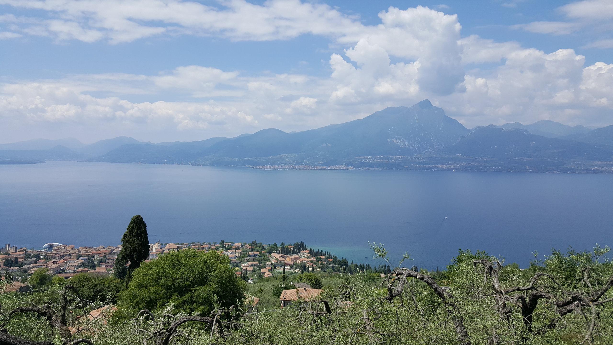 Benvenuti Dove Siamo Gallery Contatti Appartamento sul Lago di Garda